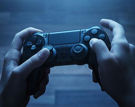 Datorspel genom tiderna