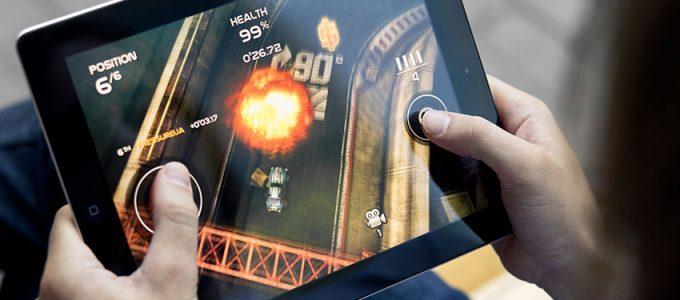 Datorspel i 3D