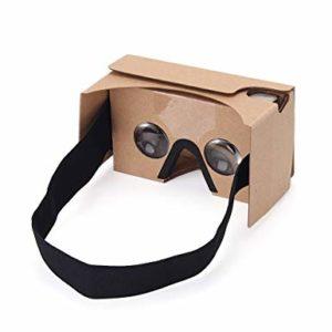 Google Cardboard V2